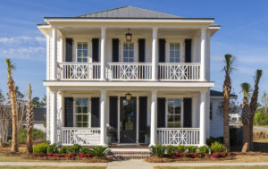 Savannah_Model_Home