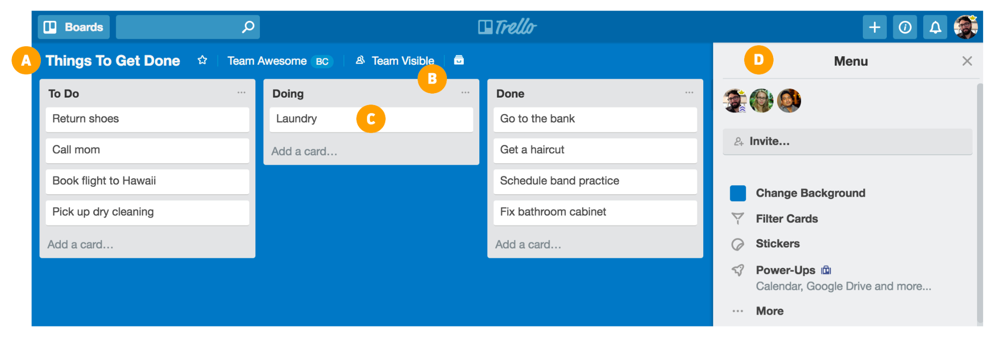 trello for small business